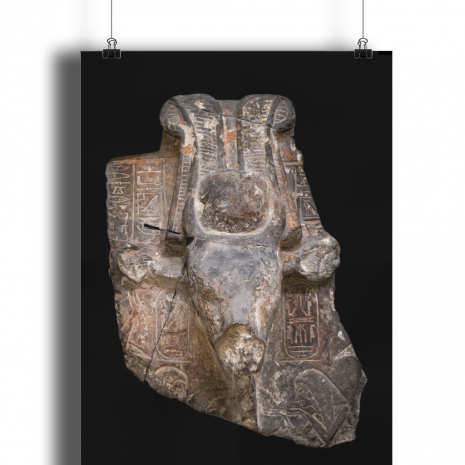 product image for the hathor poster