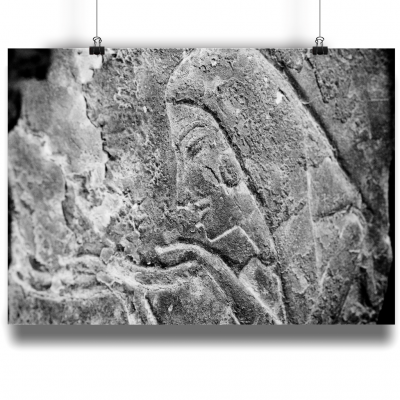 product image for the ancient egyptian libation poster