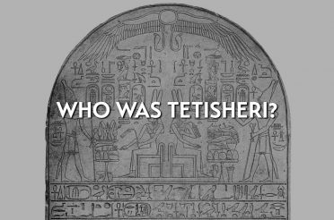 Who was Tetisheri?