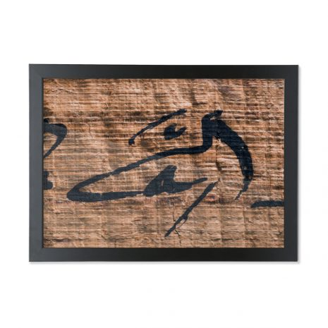 product image for the name of thoth a3 framed print