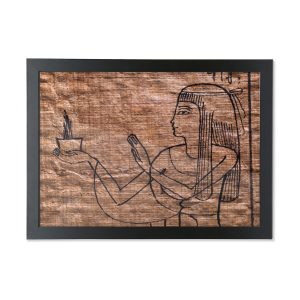 product image for the senetjer a3 framed print