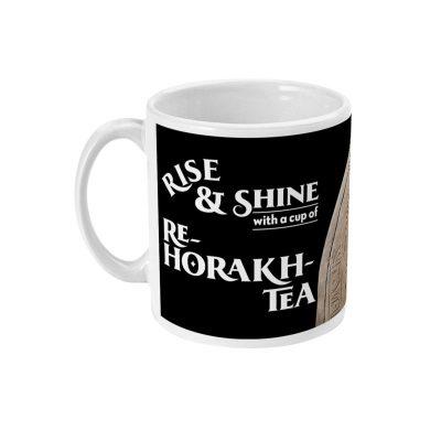 product photo for the re-horakh-tea ceramic mug